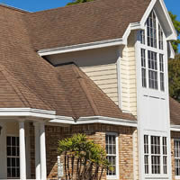 Residential Lithonia Roofing